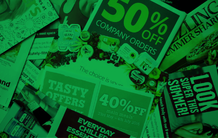 panfleto marketing digital