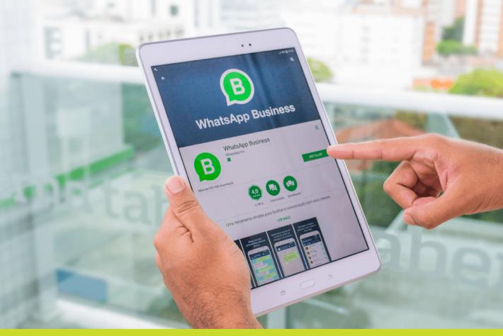 Whatsapp Business Saiba Como Usar Em Seu Negocio